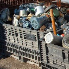 recycle-electric-motors